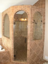 Choosing the Ideal Shower Door