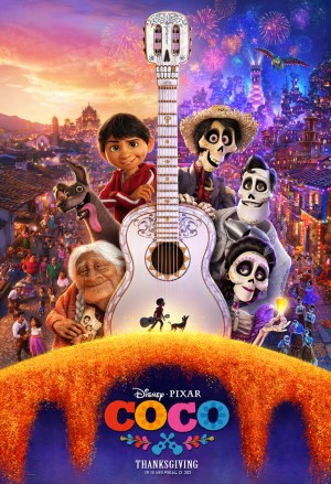 Disney·Pixar's Coco Review