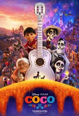 Disney·Pixar's Coco Review