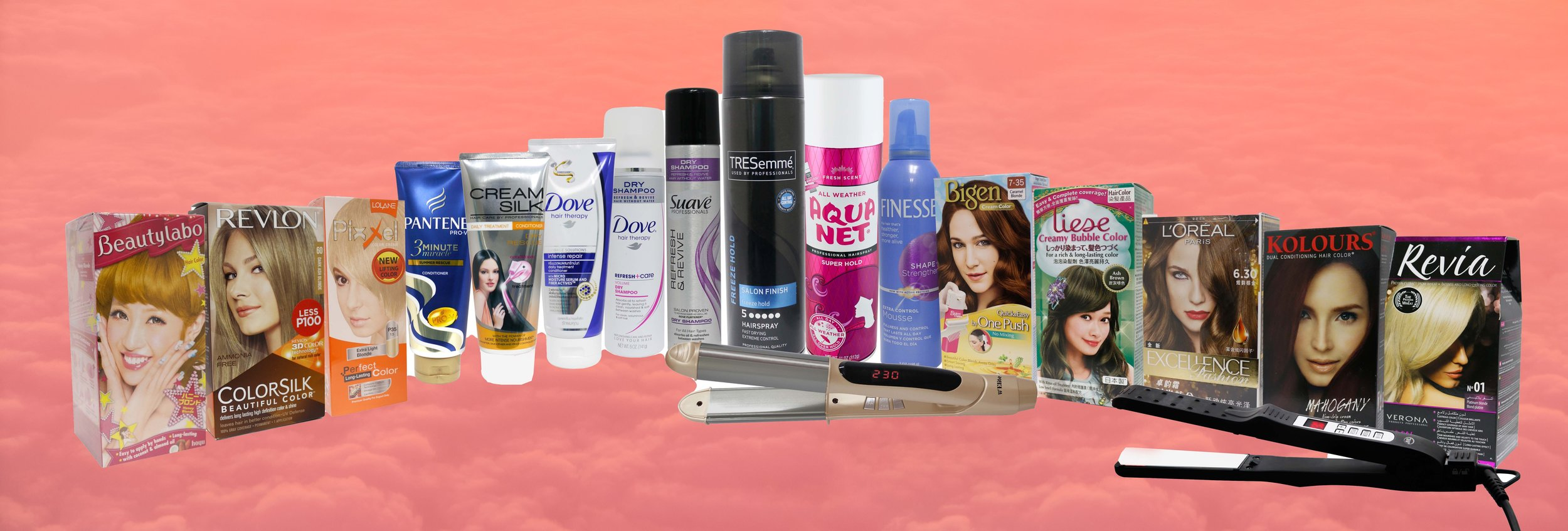 alert 's 50 hair products