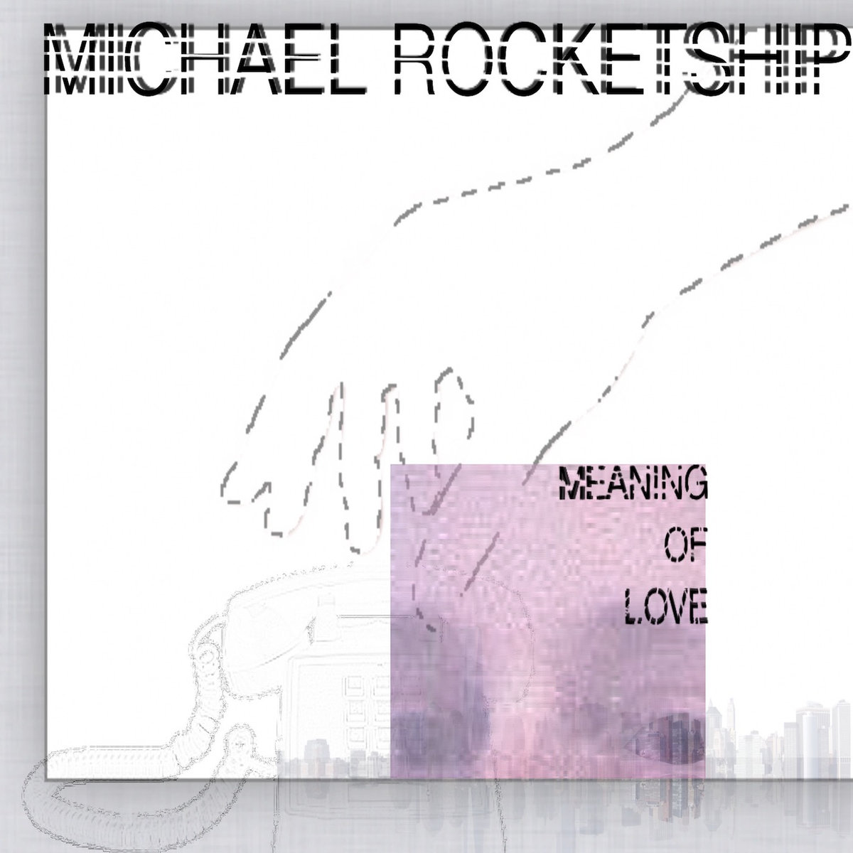 rocket ship diagram 4 prong dryer outlet wiring review michael rocketship meaning of love thrdcoast