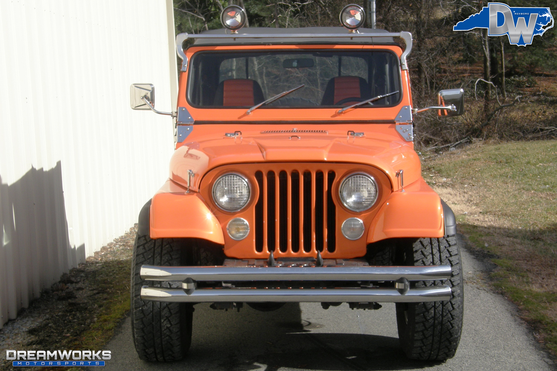 1984 jeep cj 7 dreamworks motorsports 13 jpg [ 1500 x 1000 Pixel ]
