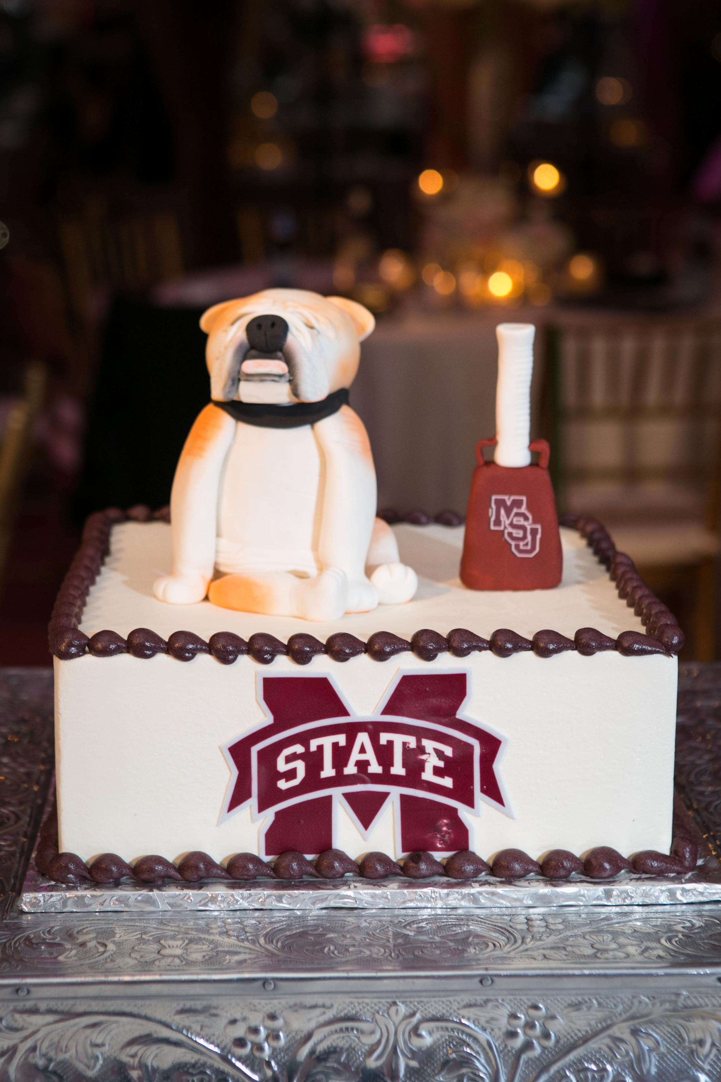 Sugar Bee Sweets Bakery Dallas Fort Worth Wedding Cake