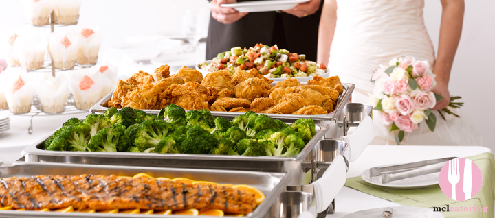Unique Wedding Food and Catering Solutions  MCL Catering