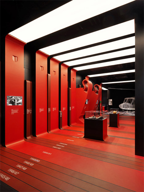 Fabio Novembres Casa Milan A New Headquarters for AC Milan  KNSTRCT