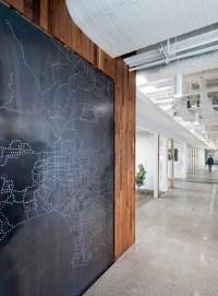 Mid-Market Home: Studio O+A Designs Uber Headquarters ...