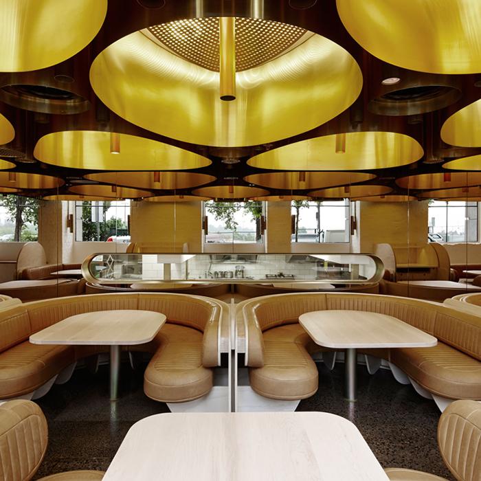 Fish Restaurant Union Square