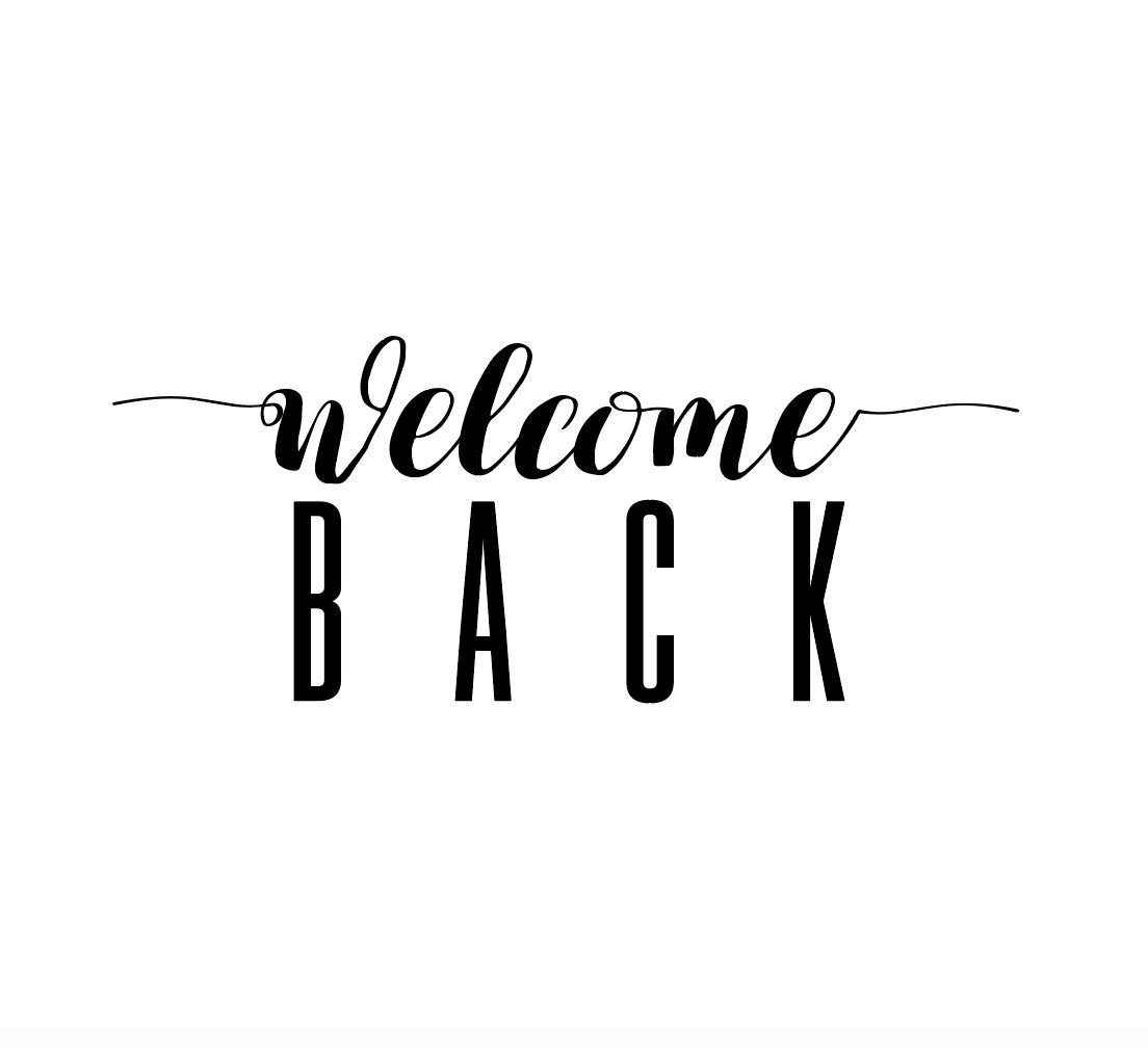 Welcome Back BBQ @ the rectory — St. Thomas Aquinas