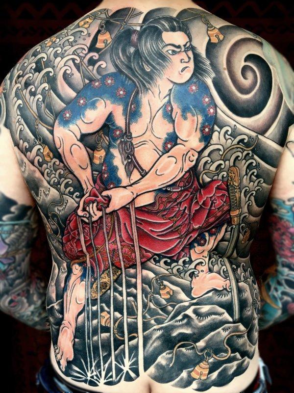Victoria Bc Tattoo Artist