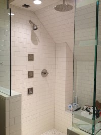 Today's Bathroom Designs  JASON BALL - interior designer
