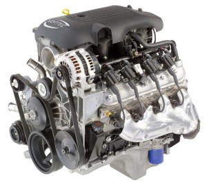53L  LM4, LM7, L33, L59 — BD Turnkey Engines LLC