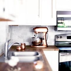 Kitchen Knobs Toddler Kitchens Play Diy Brass Hardware Kristi Murphy Blog Copper Kitchenaid In