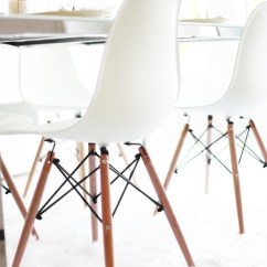 Cost Plus World Market Chairs Swing Chair For Porch My Spruced Up Dining Room A 5000 Giveaway Kristi White Molded Evie