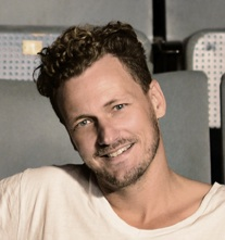 Thomas Kolster is the author of the book Goodvertising and Founder of WhereGoodGrows.