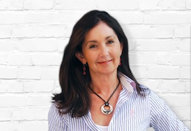 Carolyn Butler-Madden is Managing Director and co-owner of Sunday Lunch, a marketing agency in Sydney, Australia