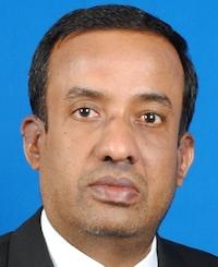 Ashok Prasad is a marketing communication professional from India.