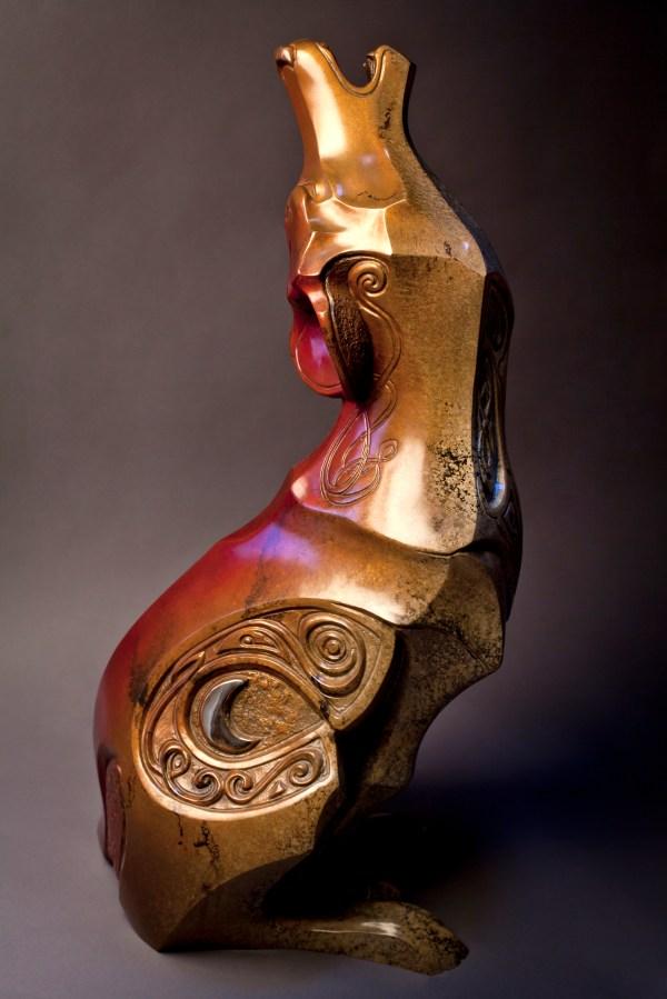 Sculpture Maisano Art