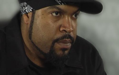 And E Dre Eazy Cube Ice