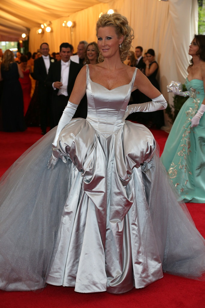 The Definition of White Tie and Thoughts on the Met Gala