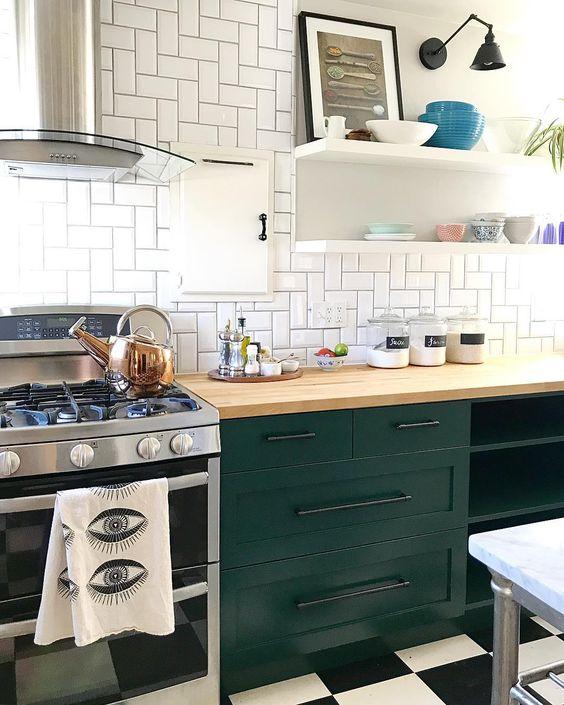 kitchen cabinets pensacola repair faucet favorite deep green cabinet colors — 3a design studio