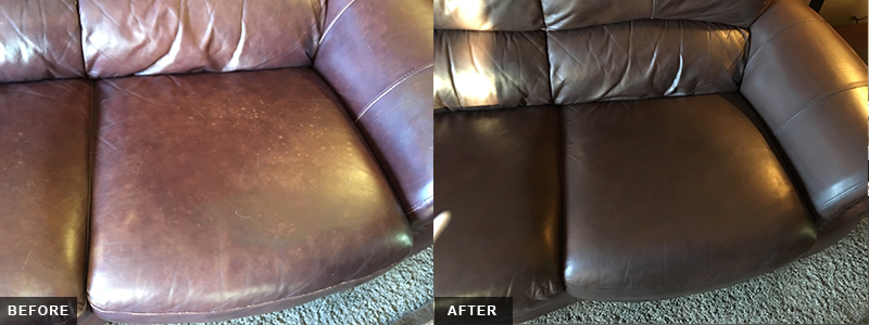 repair leather sofa cushion tri fold futon bed services amazing furniture refinishing couch color change fatigue and restoration oakland county mi