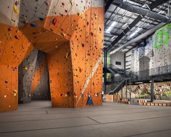 West Climb Nashville Indoor Rock Climbing Fitness & Yoga In Tn
