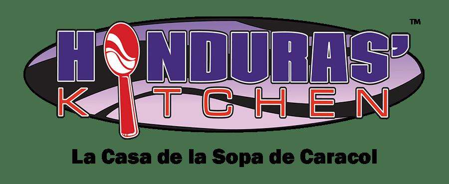 Honduras Kitchen