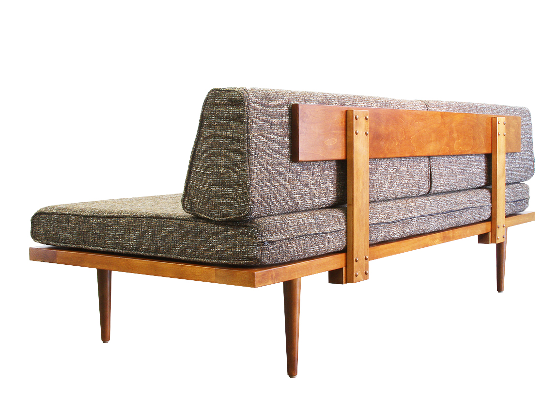 diy daybed sofas leather sectional sofa los angeles classic — casara modern