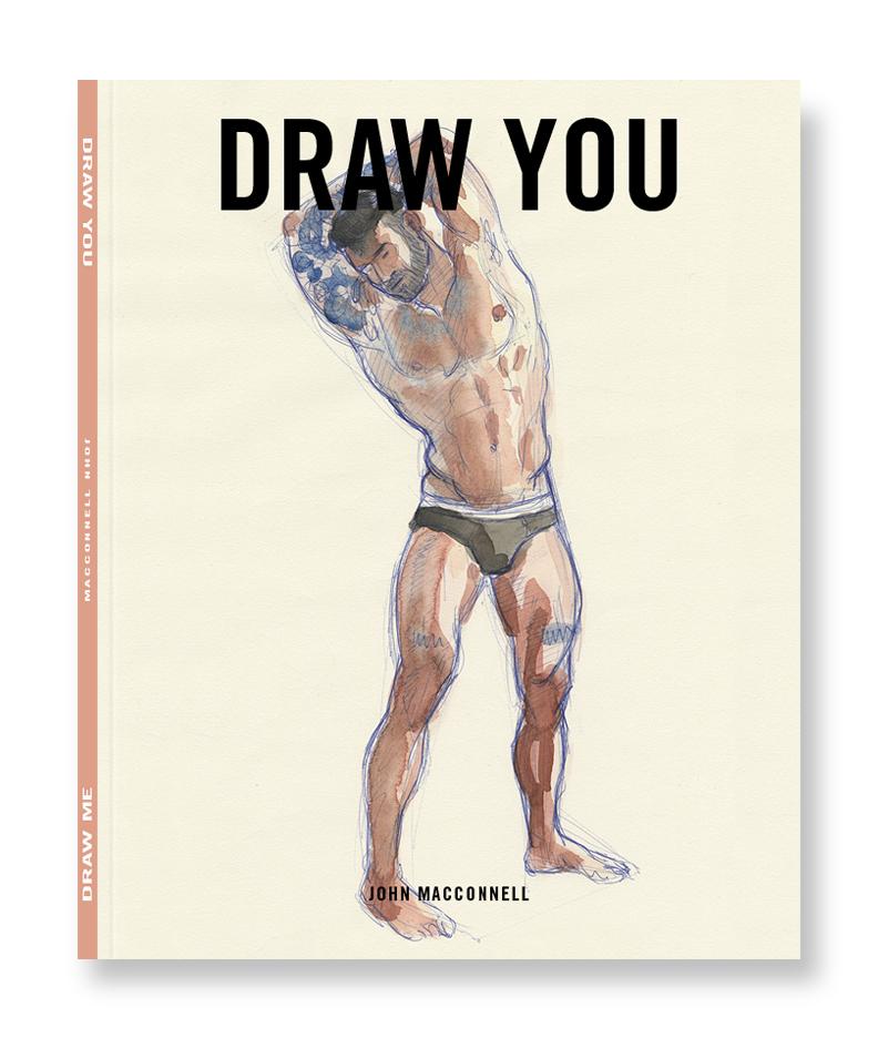 draw you draw me