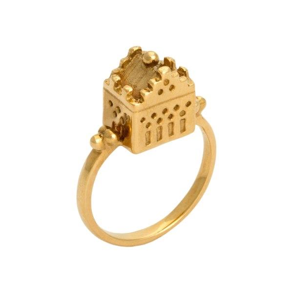 History Of Jewish Wedding Rings Chloe Lee Carson