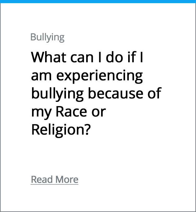 AntiBullyingPro Support Centre — Anti-Bullying from The