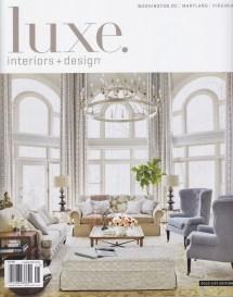 Luxe Interiors & Design Phoenix Handcraft