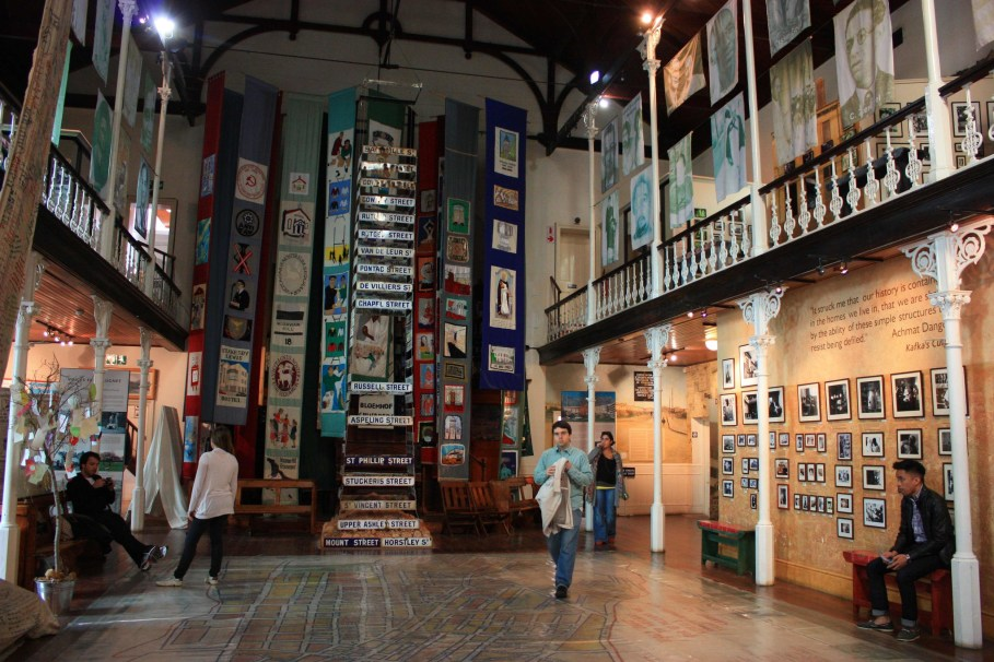 Image result for district six museum cape town