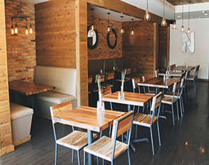 Restaurants 2 Point Perspective Sustainable