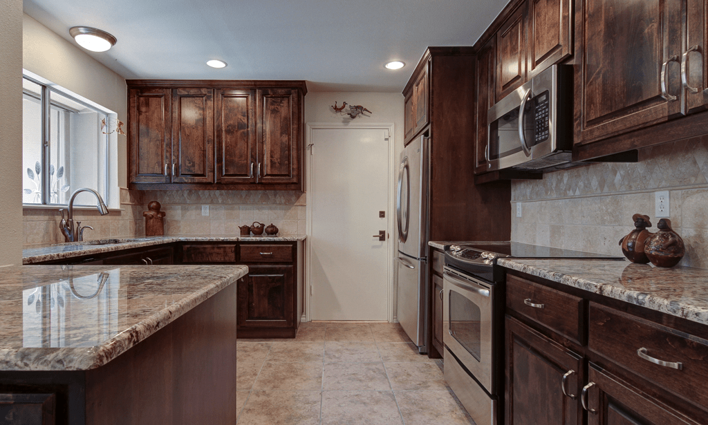 how to replace kitchen countertops kenmore appliances kitchens — abbynormal design