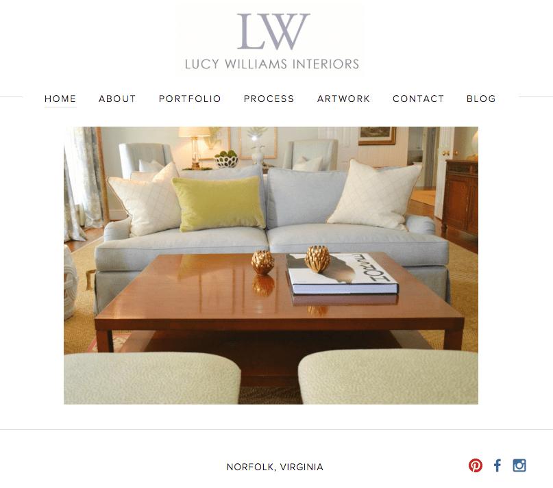 New Website!!!!!! — LW