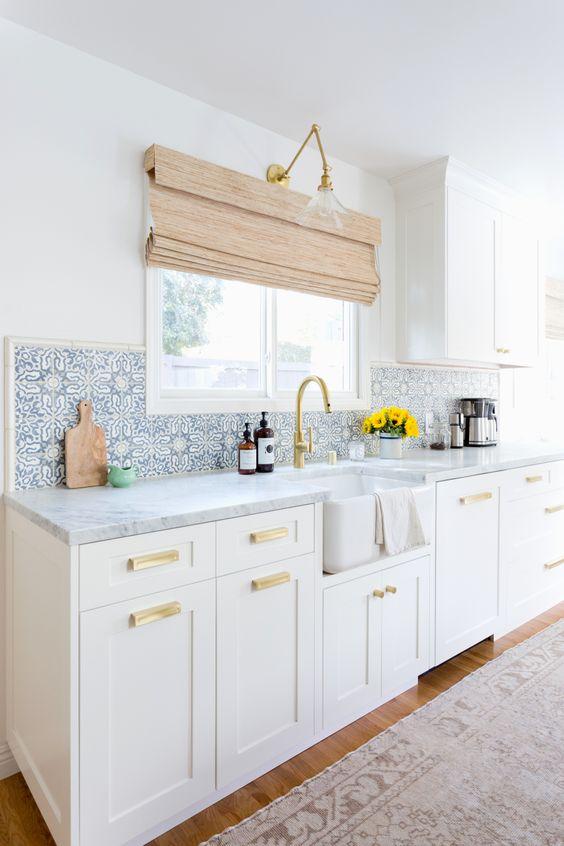 Kresswell Client Bright  White Kitchen Remodel  204 PARK