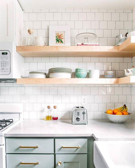 kitchen backslash cabinets color design crush square backsplash tile 204 park