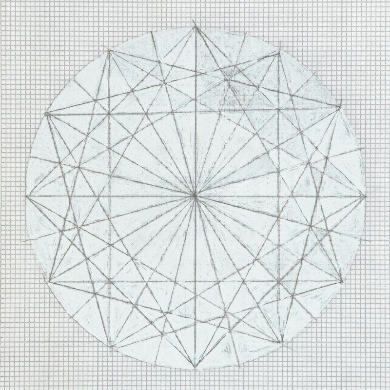 Graph Paper — Lesley Halliwell