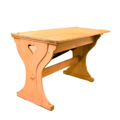 Maple Kitchen Table Cost To Remodel A With Ironing Board Architectural Antiques