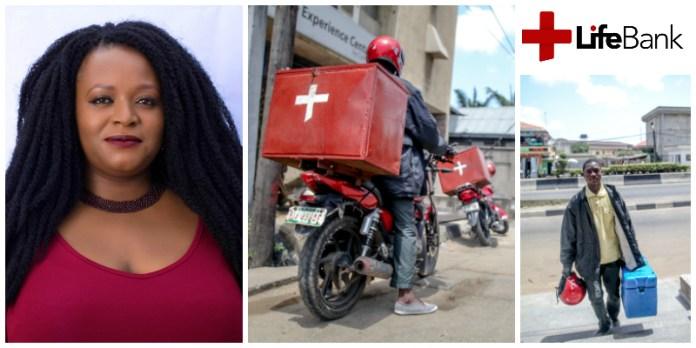 Image result for LifeBank nigeria