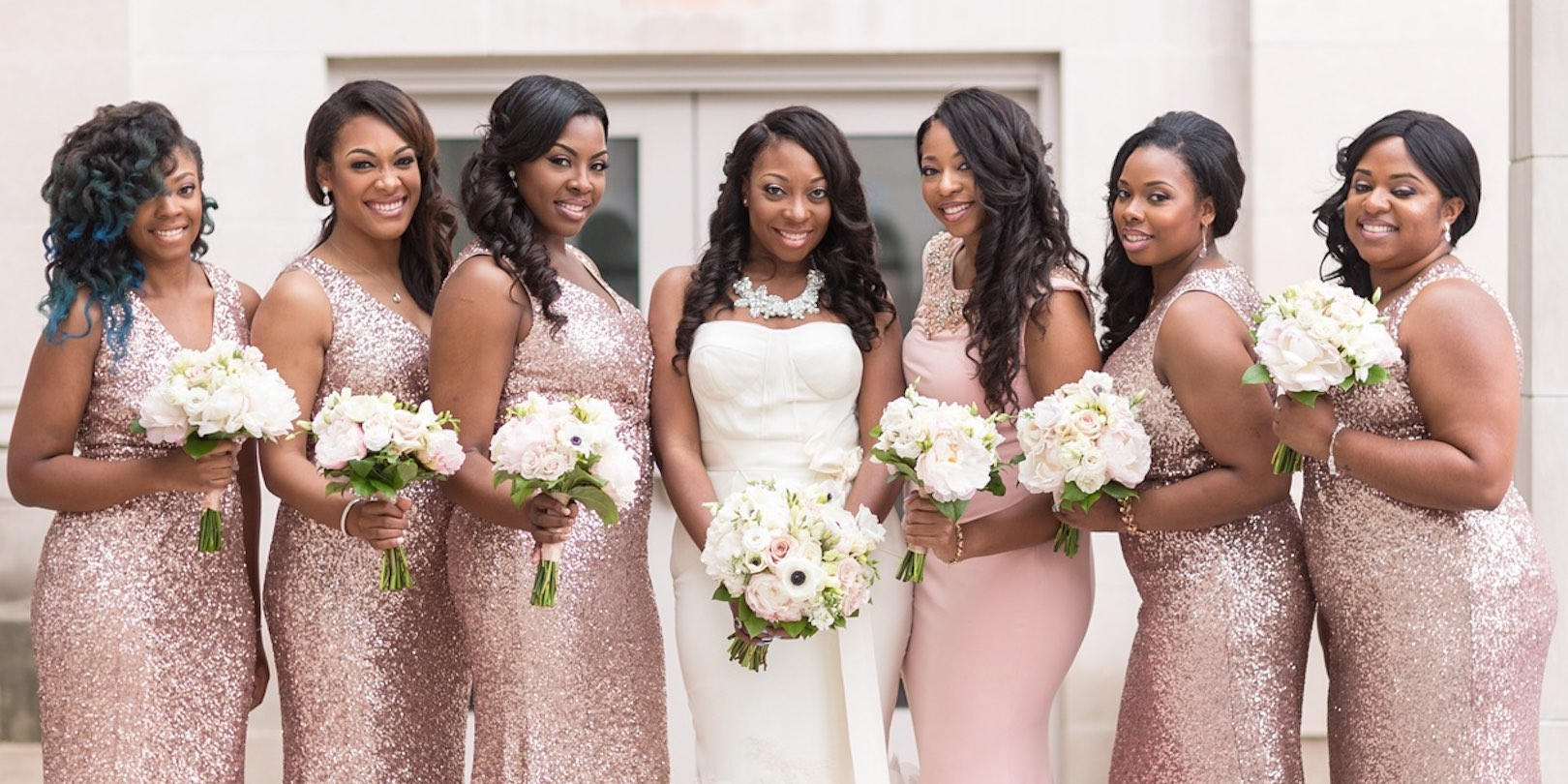 The Challenges Of The Wedding Dress Designer In Africa