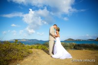 St Thomas Wedding: Cortney and Michael  CROWN IMAGES