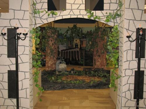 Medieval Amp Enchantment Events Plus