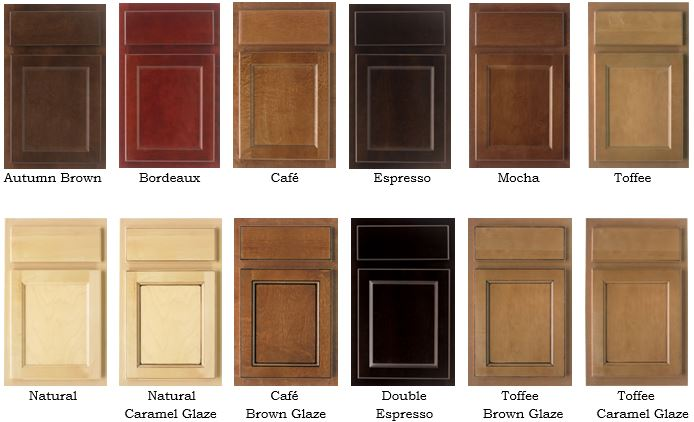 Image Result For Maple Kitchen Doors