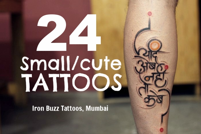 Famous Simple Tattoo Designs
