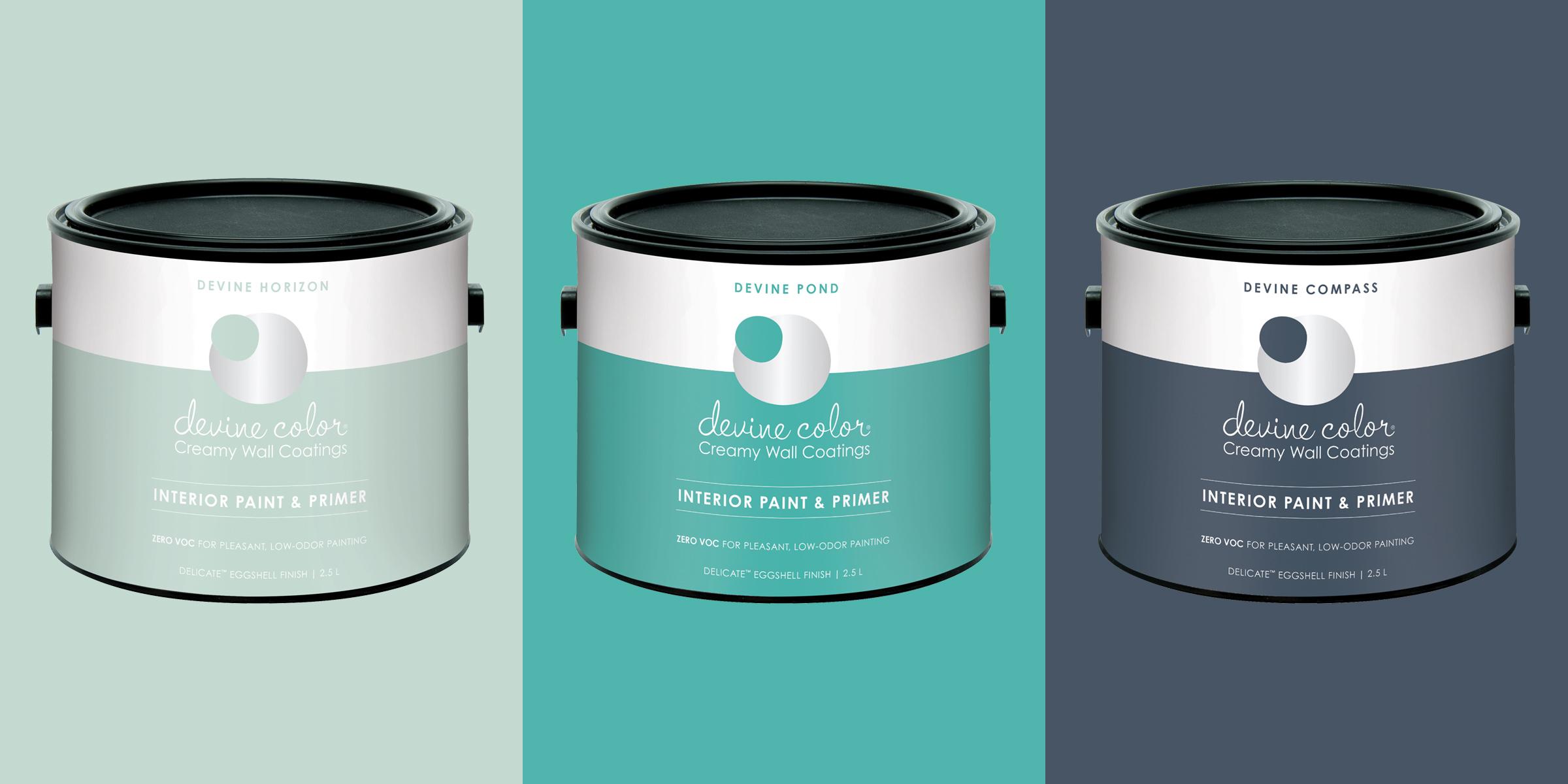 Devine Color For Target The Dieline Packaging