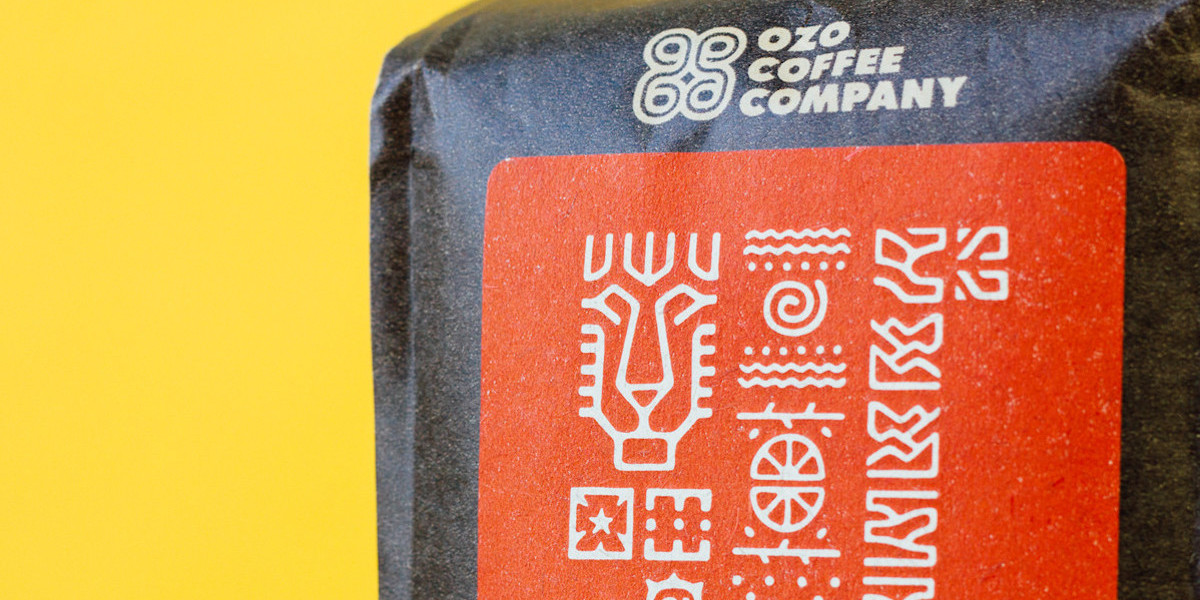 elite coffee capsules mdash the dieline branding packaging design