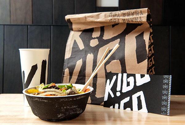 25 Awesome Examples of Restaurant Branding  Packaging