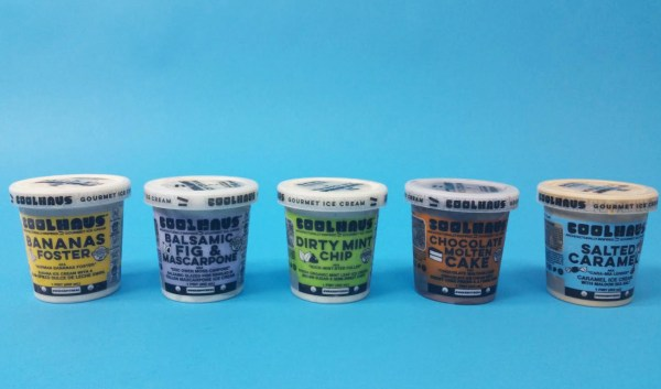 Coolhaus Ice Cream Redesign DIELINE